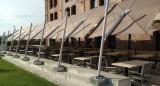 SU8 High Wind Performance Umbrella